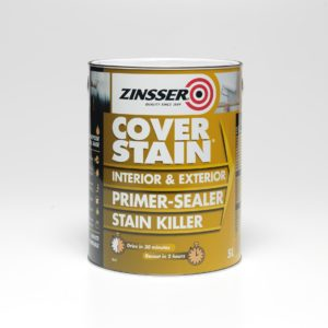 Coverstain primer