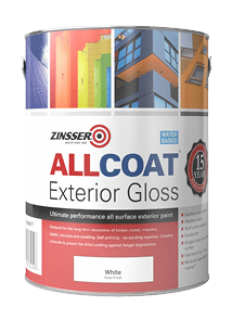 allcoat gloss