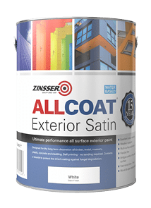 allcoat satin
