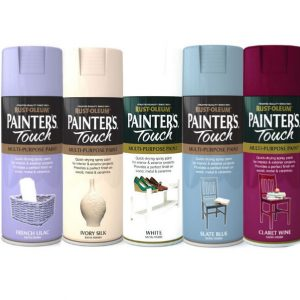 painters touch satin
