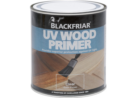 Blackfriar Uv Wood Primer Andrews Coatings