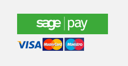 Safe payments from SagePay