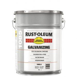 1085 cold galvanising 5L