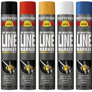 2300 line marking aerosols