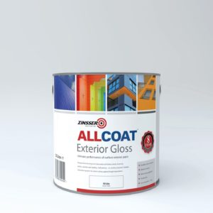 Allcoat exterior gloss