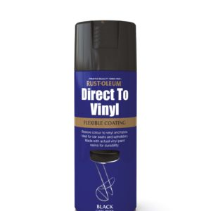 Direct to Vinyl Aerosol