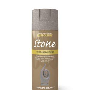 Rust-Oleum stone textured