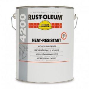 4200 heat resistant primer