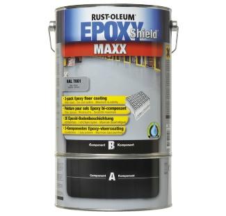 Rust Oleum 5300 Epoxyshield Maxx Andrews Coatings Ltd