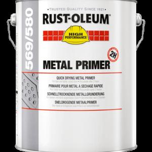 Rust-oleum 569