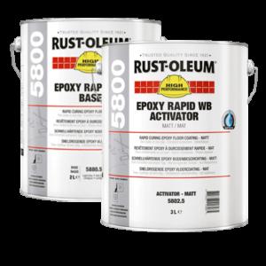 5800 epoxy rapid