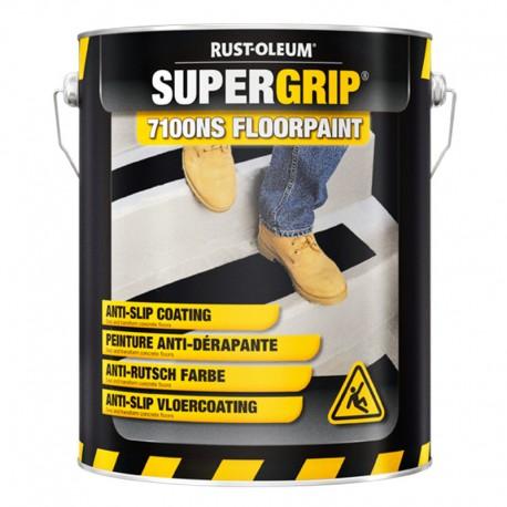 Anti Slip Floor Paint Yellow