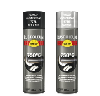 7778 / 7715 heat resistant