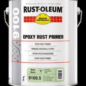 9169 epoxy rust primer