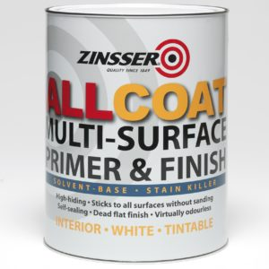 allcoat solvent based