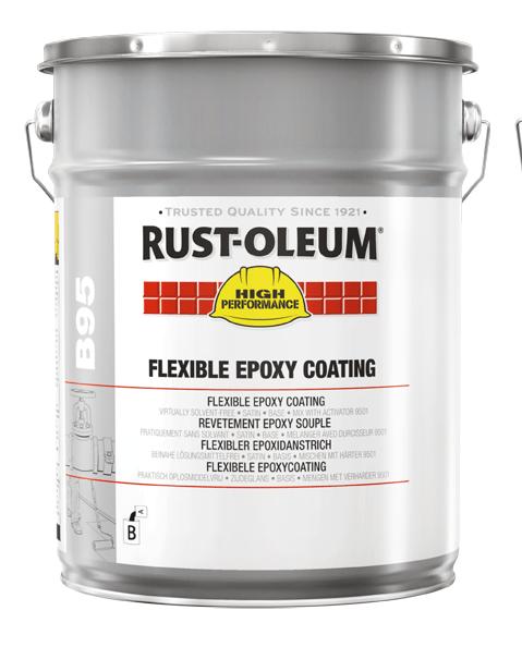 Rust-Oleum B95