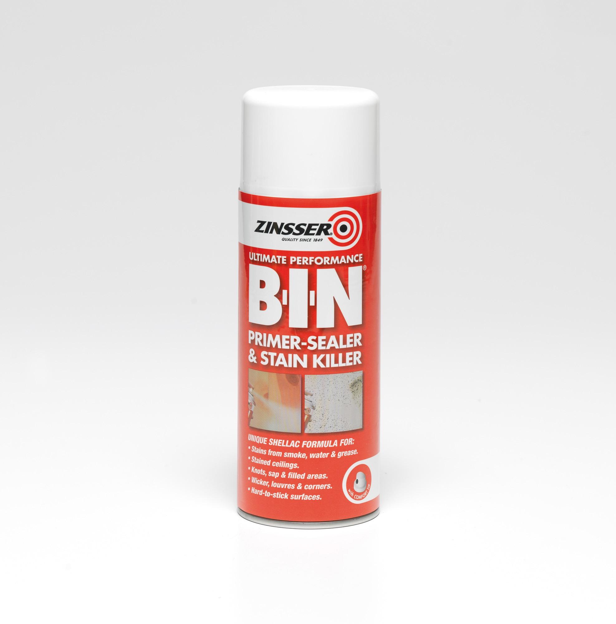 BIN aerosol