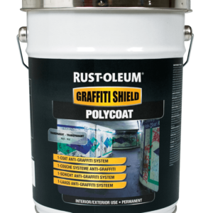 Graffitishield Polycoat