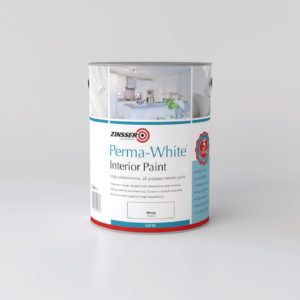 Perma White Int-Satin-5L