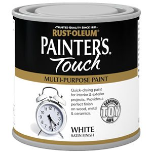 Painters Touch Toysafe