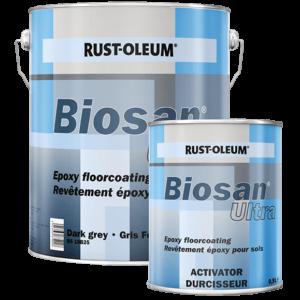 biosan ultra packshot