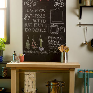 Whiteboard / Chalkboard