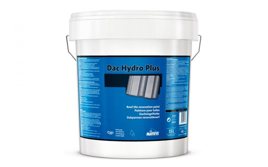 Mathys Dac Hydro Plus Andrews Coatings Limited
