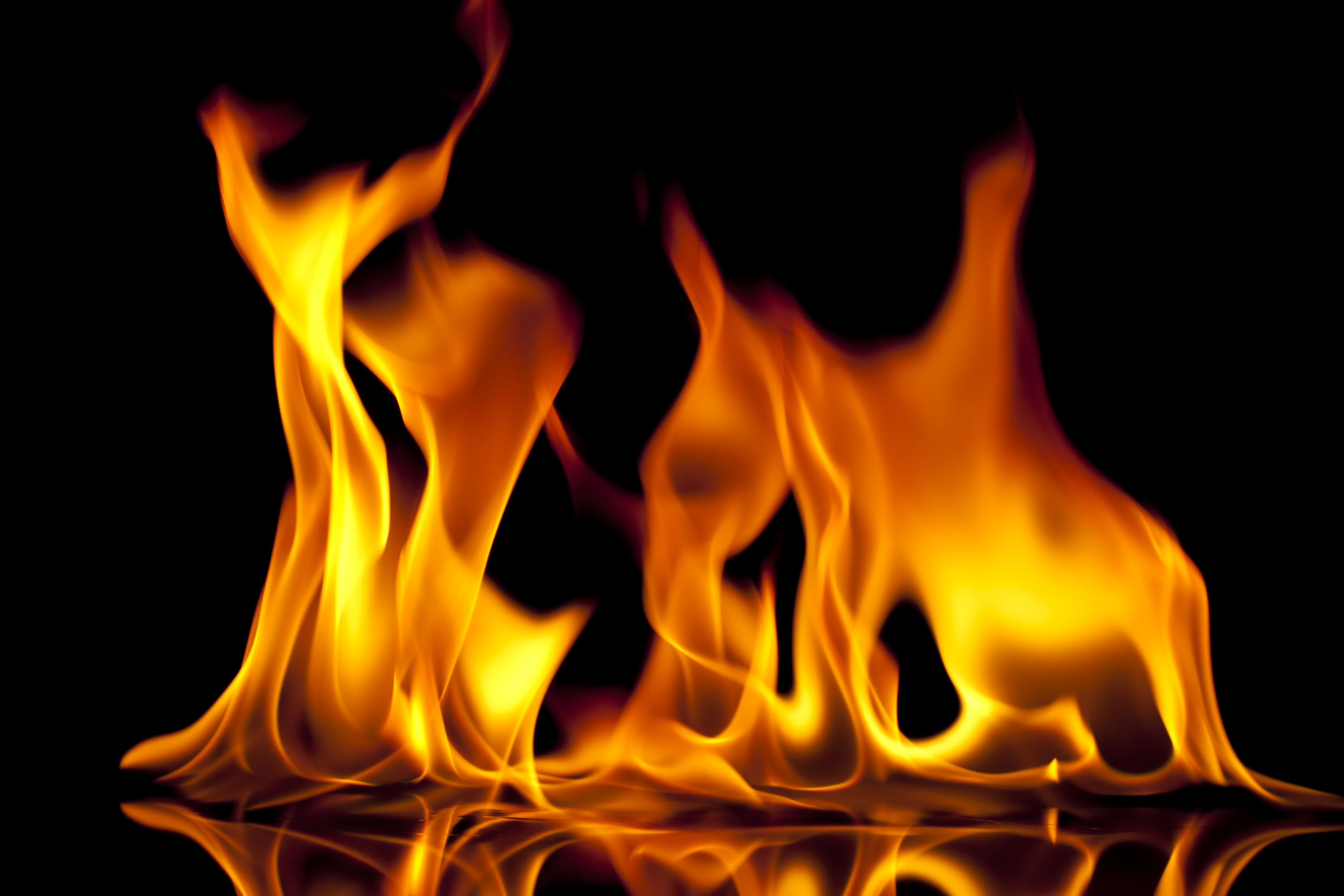 Fire and Intumescent