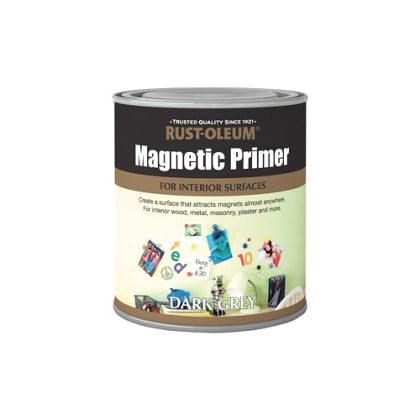 Rust Oleum Magnetic Primer Paint Andrews Coatings