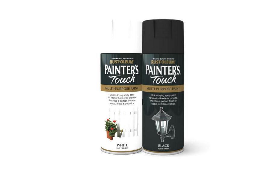 painters touch matt