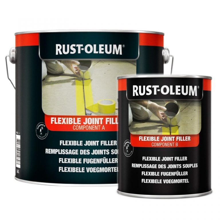 what company makes rust oleum