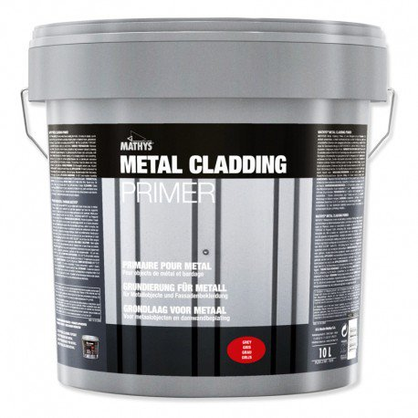 Metal Cladding Primer