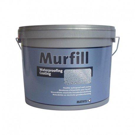 murfill waterproofing