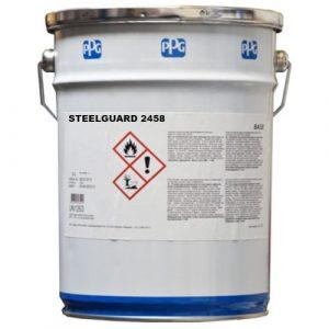 steelguard 2458