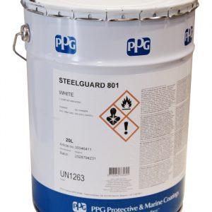 steelguard 801