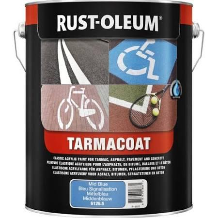 Rust Oleum Tarmacoat 6100 Andrews Coatings Limited