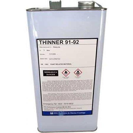 thinner 91-92