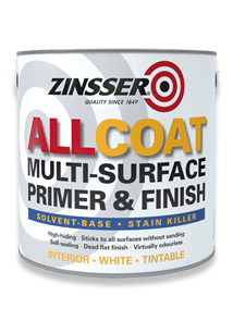 zinsser stain killer