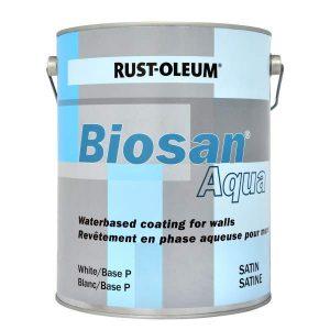 Biosan aqua