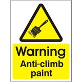 Anti-Climb