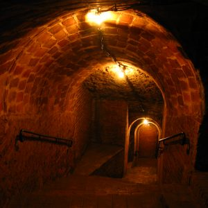 Basement / Cellar