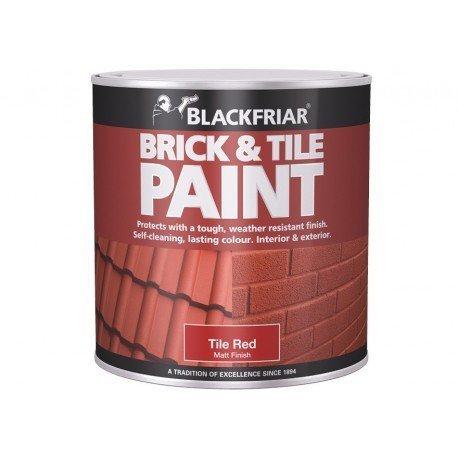 Blackfriar Brick Tile Paint Andrews Coatings