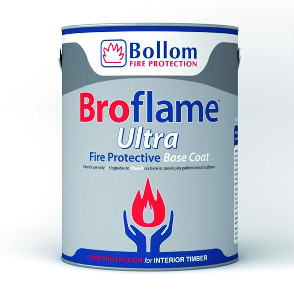 Broflame Ultra