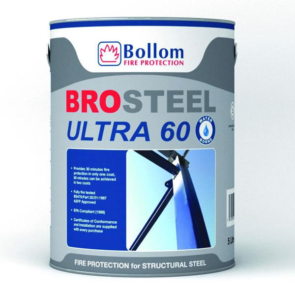Brosteel Ultra 60