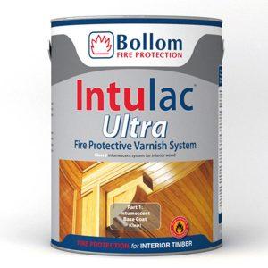 intulac Ultra basecoat