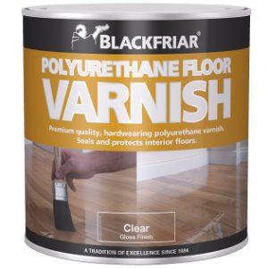 Blackfriar Polyurethane Floor