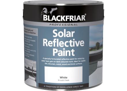 Blackfriar Professional Solar Reflective Paint Andrews Coatings