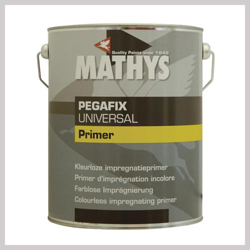 mathys pegafix