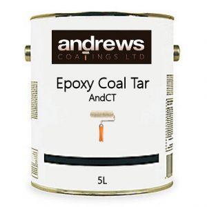 epoxy coal tar