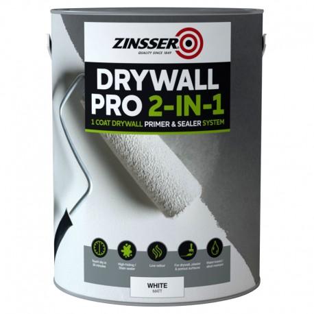 zinsser drywall pro